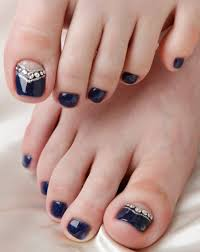 12 Nail Art Ideas For Your Toes | Pedicure nail art, Pedicures and ...