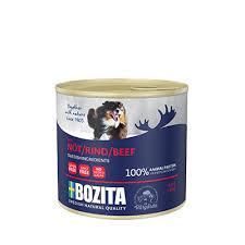 <b>Корм Bozita</b> / <b>Бозита</b> для собак в интернет-магазине ЗооГалерея