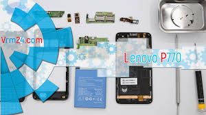 🔬 Tech review of Lenovo P770