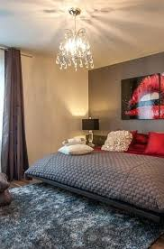 red and beige bedroom ideas usefull