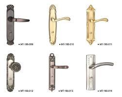 front door lock types. Types Front Door Lock E