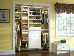 tool closet closet design
