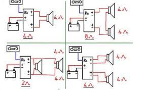 wiring diagram page 6 readingrat net Jl Audio Subwoofer Wiring Diagram wiring diagram jl audio 5001v2 jl audio sub wiring diagram