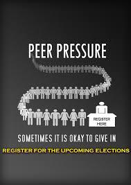 Peer Pressure Quotes