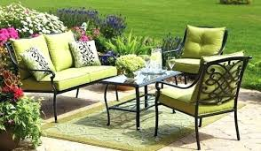 better homes and gardens cushions outdoor home garden patio ottoman fresh