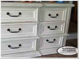 how to antique white furniture. Chic Ideas How To Distress White Furniture With Stain Black Wood Ikea Antique H