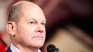 Olaf scholz is a german politician serving as federal minister of finance and vice chancellor under chancellor angela merkel since 14 march. Olaf Scholz Spd Finanzminister Corona Geben So Viel Geld Wie Wir Durfen Swr2