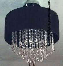 great hanging lamp design with clear diamond glass lamp and hanging lamp whole including black lamp shade for modern living room lighting and fall home