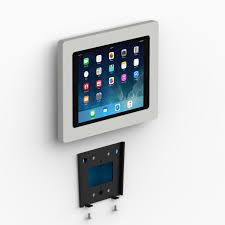 fixed slim vesa wall mount ipad air 1 2 9 7 inch ipad