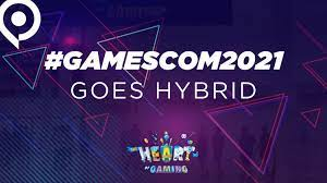 In august, the worldwide gaming community will come together at gamescom 2021 to celebrate the latest game titles and the most exciting news! Gamescom 2021 Event Findet Statt Jedoch In Hybrider Form Hardware Journal