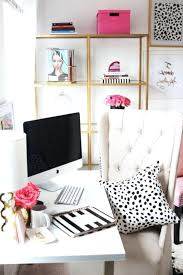 girly office decor. Elegant Office Desk Accessories Decor . Girly