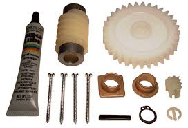 garage door opener belt drive gear kit