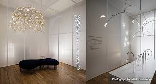 swarovski crystal lighting. London Design Festival 2017 (September 16th - 24th) Sees The Global Launch  Of Tord Boontje\u0027s New Collection Chandelier And Crystal Lighting Components, Swarovski C