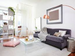 Small studio furniture Tiny 25 Ways To Carve Out Bedroom In Your Studio Apartment The Spruce 12 Perfect Studio Apartment Layouts That Work