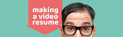 Video Resume Cool Making A Video Resume Biteable