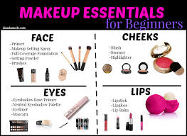 makeup essentials must haves feature