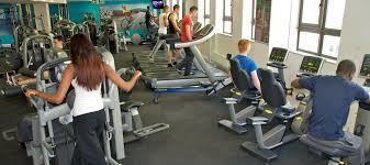 richmond house gym 2
