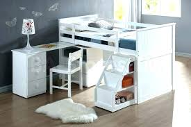cool bunk beds with desk. White Bunk Bed With Desk Combo Captivating . Cool Beds
