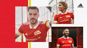 Union berlin is one of the bigger football clubs in the german capitol. Union And Adidas Present New Home Kit Club 1 Fc Union Berlin