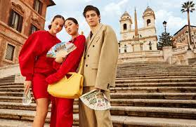 Italy prepares to welcome back tourists. Mytheresa Teams With Italian Trade Agency On Campaign Wwd