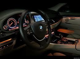 All BMW Models 2008 bmw series 5 : 2008 BMW 5-Series Gran Turismo - Interior Steering Wheel ...