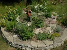 Small Picture Herb Garden Design Ideas Home Design Ideas