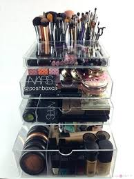 makeup brush organizer insanely cool organizers edition best sets holder with lid diy makeup brush organizer professional