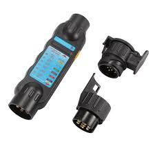 Wireless Trailer Light Tester Lite It Wireless 23 Inch Led Tow Light Bar 7rv Blade Plug