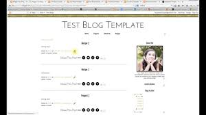 pages menu template how to add blogger posts to a page link in navigation page menu