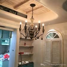 retro vintage industrial chandelier european style chandeliers vintage industrial chandelier