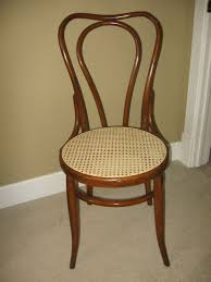 bentwood chair cane seat replacement design ideas
