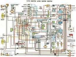 1971 super beetle fuse panel wiring diagram 1974 super beetle fuse box at Super Beetle Fuse Box
