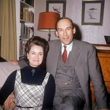 The three lives of Marion Thorpe - The Jewish Chronicle