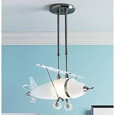 Airplane Ceiling Light And Lamp Foter With Lamps Nursery 287x287px