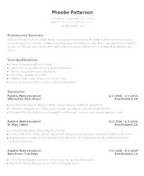 Objective For Resume Receptionist Fascinating Receptionist Resume Objective Example Template For Writing Spa