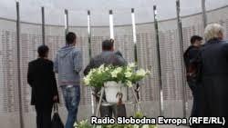 Image result for spomenik ubijenima u logoru omarska