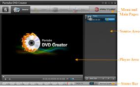 Online Menu Creator How To Use Pavtube Dvd Creator A Brief Guide For Beginners
