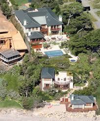 Cindy Crawford Home Cindy Crawford Photos Photos Cindy Crawfords Malibu Beach House