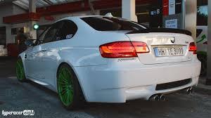 BMW Convertible bmw custom order : LOUD BMW M3 E92 w/ Custom Exhaust - YouTube