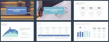 Company Presentation Template Ppt Where On The Internet Can I Find An Effective Powerpoint