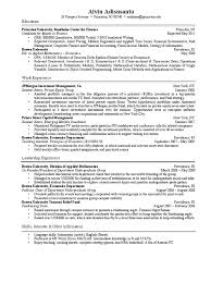 Resume Book Download Princeton MF Resume Book DocSharetips 35