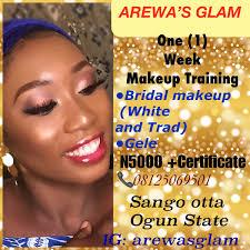 arewa s glam