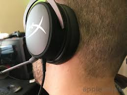 Review: <b>HyperX's Cloud Mix</b> headset successfully bridges home ...