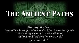 Image result for jeremiah 6:16