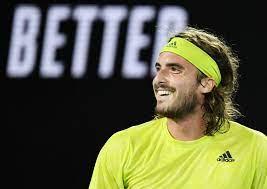 Große Aufholjagd bei den Australian Open: Stefanos Tsitsipas siegt nach  0:2-Satzrückstand gegen Rafael Nadal - Sport - Tagesspiegel