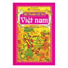 100 Truyện Cổ Tích Việt Nam