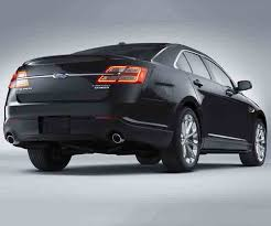 2018 ford taurus interior. exellent ford 2018 ford taurus redesign for ford taurus interior
