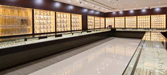 dubai s largest jewellery outlet with 600 kilos of gold to open