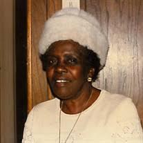 Mrs. Beatrice Johnson Obituary - Visitation & Funeral Information