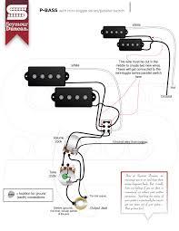toggle 1 pickup wiring diagram wiring diagram libraries wiring diagrams seymour duncan part 10p bass 1 volume 1 tone 2 way